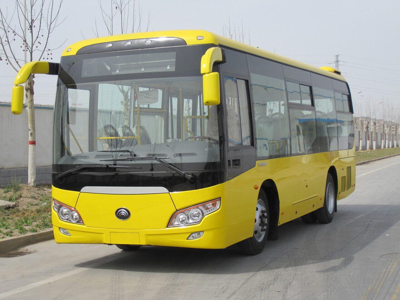 Yutong ZK6852HG фото 3