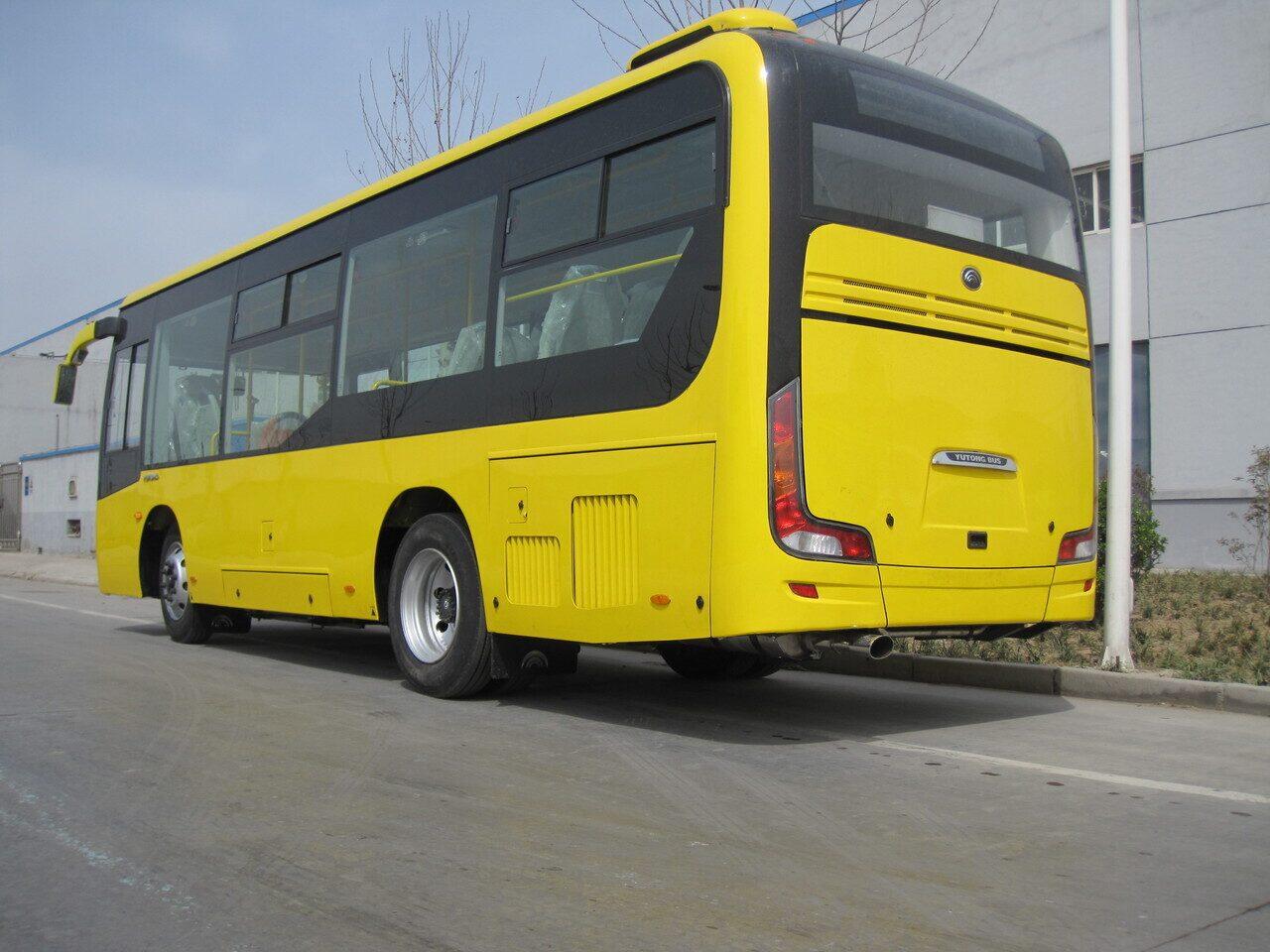 Yutong ZK6852HG фото 5